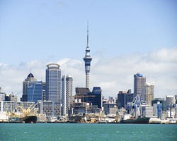 Move to New Zealand from Australia